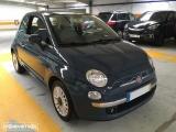 Fiat 500 1.3 16V Multijet Lounge