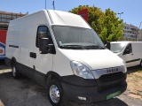 Iveco Daily DAILY FGN 35S13 V10 H2