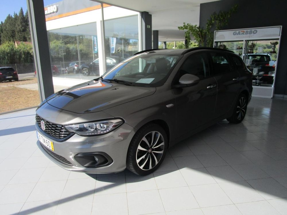 Fiat Tipo station wagon Fiat Tipo Station Wagon 1.3 Multijet 95 CV Lounge