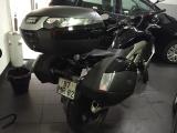 Honda VFR 800X  CROSSRUNNER