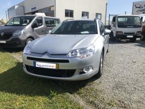 Citroën C5 Sport Tourer 2.0 HDI