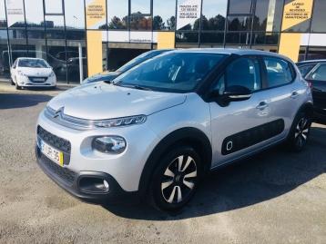 Citroën C3 1.6 HDI BlueHDi Feel