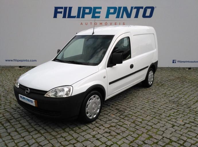 Opel Combo 1.3 CDTI Van