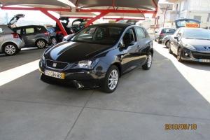 Seat Ibiza 1.6 TDI Fresc