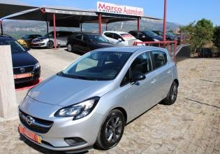 Opel Corsa E 1.3CDTI 95CV Enjoy (Nacional)