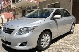 Toyota Corolla D4D - 60.000 Km