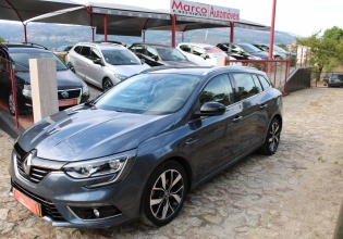 Renault Mégane Sport Tourer 1.5 DCI ITENCE