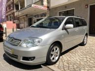 Toyota Corolla SW 1.4 D4D - Carrinha