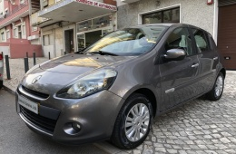 Renault Clio 1.2 16V - 70.000 KM