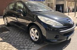 Peugeot 207 HDI - 70.000 Km