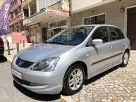 Honda Civic 100.000 KM