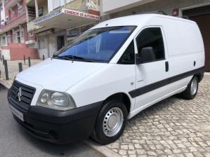 Citroën Jumpy 130.000 Km - Iva Descriminado - A/C