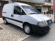 Citroën Jumpy Iva Descriminado - 130.000 km - A/C