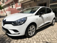 Renault Clio 0.9 Limited Edition - GPS -24.000 KM