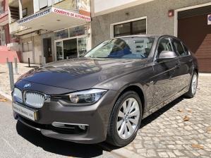 BMW 320 D - 35.000 Km - Nacional