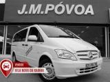 Mercedes-Benz Vito 113 CDI 9L 136cv