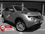 Nissan Juke 1.5 DCI Acenta 110cv