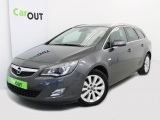 Opel Astra ST 1.6 T Cosmo 180cv GPL
