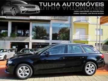 Audi A4 Avant 2.0 Tdi  MultiTronic Aut.