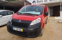 Peugeot Expert 1.6 HDI