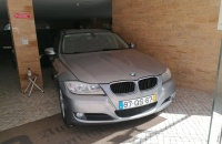 BMW 316 SW  2.0CC