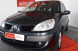 Renault Grand Scénic Pack Clim dCi