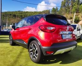 Renault Captur 1.5 DCI EDIÇÃO LIMITADA