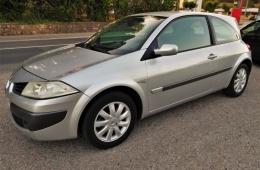 Renault Mégane 1.5 dci van 105 cv 6 vel
