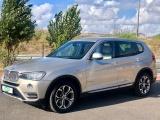 Bmw X3 XDrive20D X-Line Auto