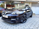 Renault Mégane 1.2 TCe Bose Edition