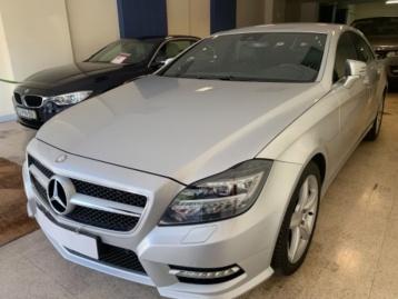 Mercedes-benz Cls 350 3.0 CDI AVANTGARDE NACIONAL 265 CV