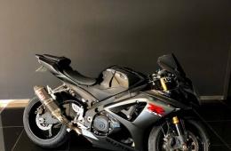 Suzuki Gsx  R 1000 K8