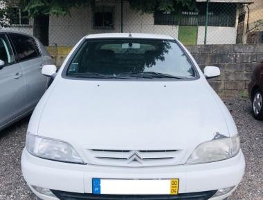 Citroën Xsara 1.9 TD
