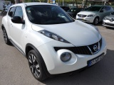 Nissan Juke 1.6i 117cv N-Tec