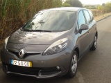 Renault Grand Scénic 1.5 DCI 7-LUGARES 6-VELOCIDADES