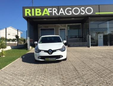 Renault Clio VENDIDO