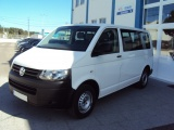 Vw Transporter 2.0 TDI Kombi Bluemotion 114cv