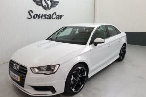 Audi A3 limousine 1.6 TDi Attraction Ultra
