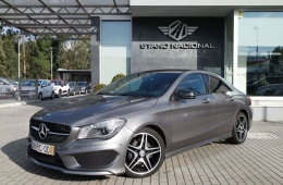 Mercedes-benz Cla 180 D AMG PACK NIGHT