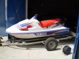 Yamaha embarcação moto de água