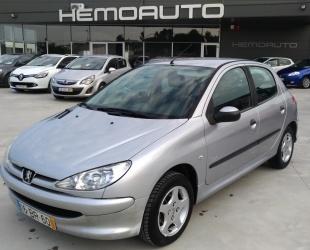 Peugeot 206 1.4i Look