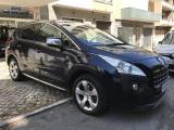 Peugeot 3008 1.6 HDI - Nacional - Extras
