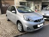 Nissan Micra Acenta - Extras - Crédito