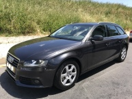 Audi A4 Avant 2.0 TDI - Nacional - Extras