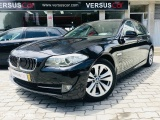 Bmw 520 D Sport Full Extras