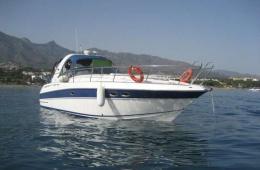 Bavaria Motor Boats 38 Sport