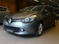 Renault Clio 0,9 TCE LIMITED