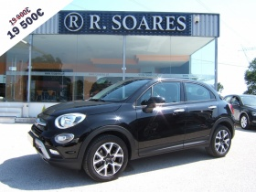 Fiat 500X Multijet 95cv S&S CROSS (95cv) (5p)