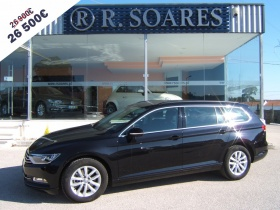 Vw Passat V. 1.6 TDi Confortline BlueMotion (120cv) (5p)