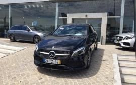 Mercedes-benz A 200 CDi